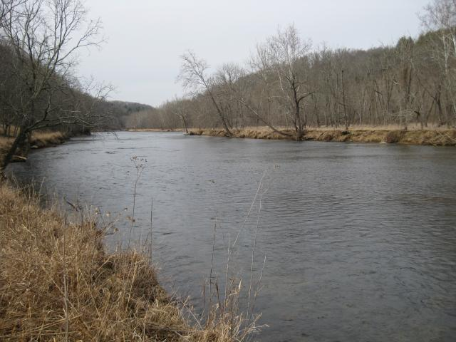(<I></I>), New River State Park, North Carolina, United States
